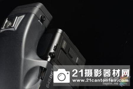 飞思推出新款中画幅相机