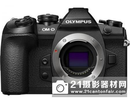 奥林巴斯正在研发6K旗舰相机