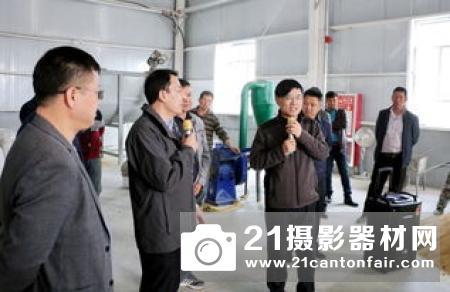 2019 技术将如何赋能新疆农业?