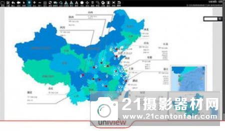 """中国""""彩虹""""无人机突破一站双控技术,世界首创"""